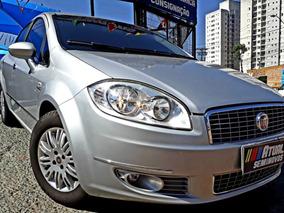 Fiat Linea 1.8 Absolute 16v Flex 4p Automatizado