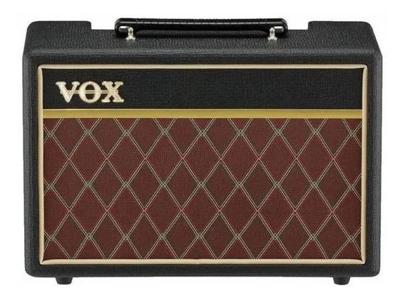 Amplificador Vox Pathfinder 10 Combo Transistor Nf-e