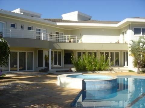 Casa Á Venda E Para Aluguel Em Village Visconde De Itamaracá - Ca161693