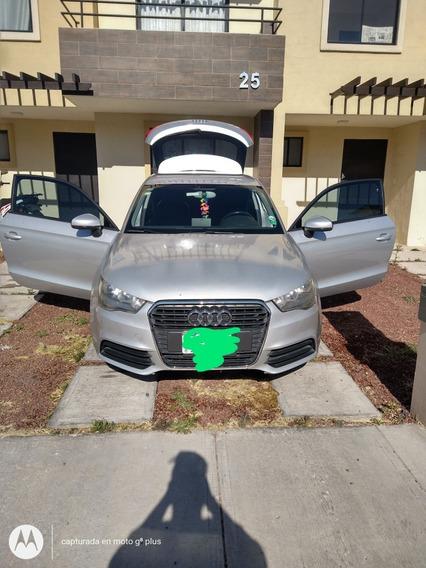 Audi A1 1.4 Cool Mt 2013