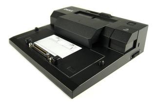 !promocion! Dell Docking, Serie Latitude + Cargador Original
