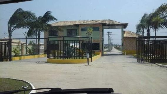 Terreno No Residencial Alphabeach Araruama Quitado