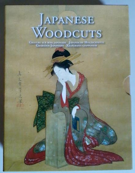 Cartões - Japanese Woodcuts Box