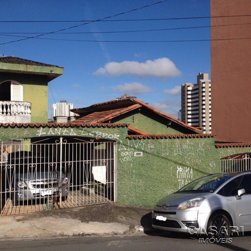 Imagem 1 de 18 de Terreno Residencial À Venda, Jardim Iracema, São Bernardo Do Campo - Te3909. - Te3909