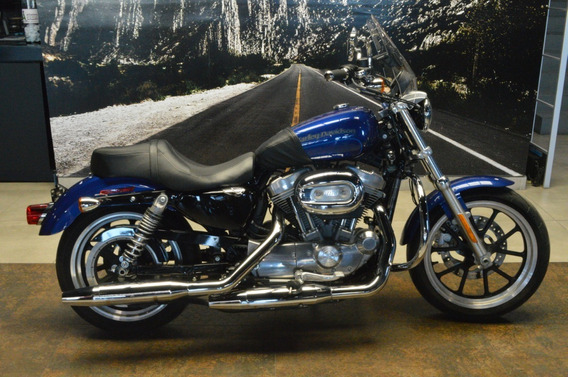Harley-davidson Superlow 883