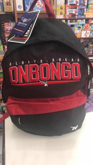 Mochila Onbongo - Always Ahead