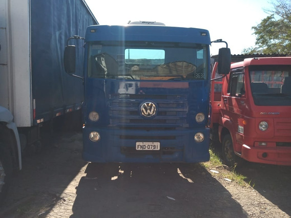Vw 15-190 Constellation Toco Chassis