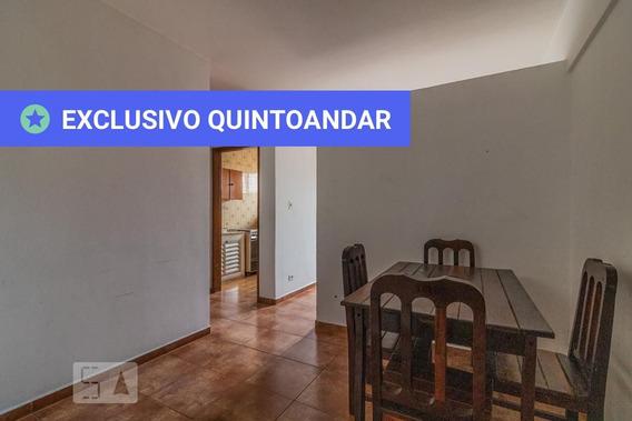 Studio No 4º Andar Com 1 Dormitório - Id: 892991594 - 291594