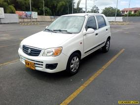 Suzuki Alto K10 Dlx
