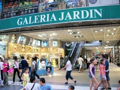 Alquiler Local Galeria Jardin Microcentro Dueño Directo