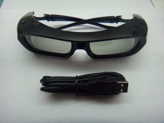 Óculos 3d Sony Bravia Tdg-br250/b