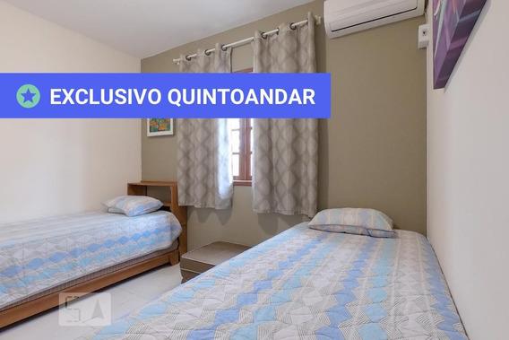 Casa Com 1 Dormitório E 1 Garagem - Id: 892954341 - 254341