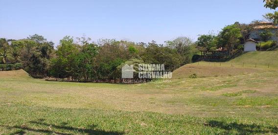 Terreno À Venda No Condomínio Fazenda Kurumin Em Itu/sp - Te3796