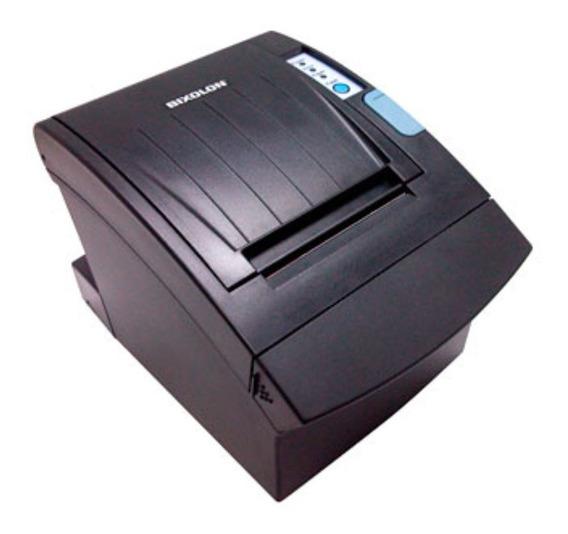 Impresora Fiscal Bixolon Srp-812+ Dispositivo De Transmisión