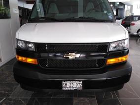 Chevrolet Express Van Ls 2018 V6