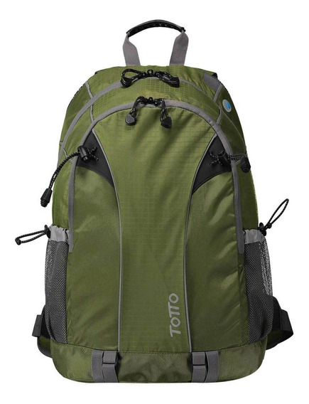 Morral Outdoor Rhimon - Verde-