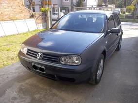 Volkswagen Golf 1.6 Confortline 2002 Km186000.-