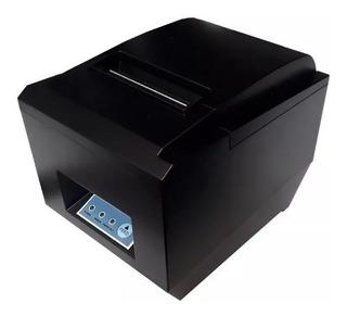 Impresora Punto De Venta Tickets Usb Serial