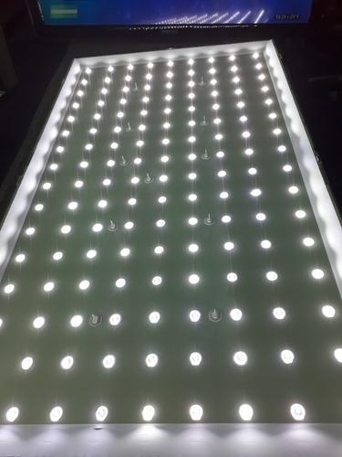 Tv Samsung  Un50f5000ag  Reparación De Leds/backlight