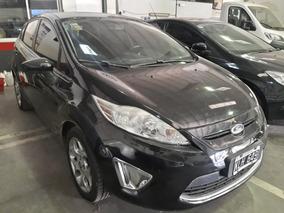Ford Fiesta Kinetic Design 1.6 Design 120cv Titanium