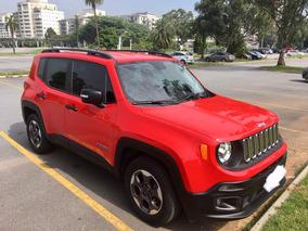 Jeep Renegade 1.8 Sport Flex 5p - Particular