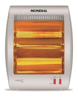 Aquecedor De Ambiente Mondialline Comfortair A-09, 800w 110v