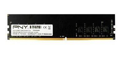 Memoria Ddr4 8gb 2666mhz 1.2v Desktop Pny