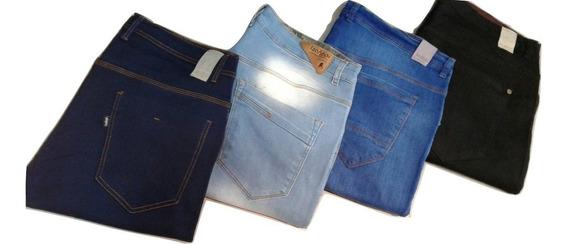 Jeans Hombre Talle Especial Talles Del 50 Al 60 Be Yourself