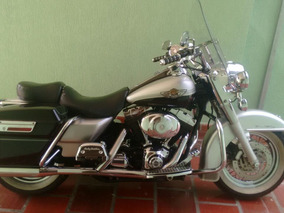 Harley Davidson Road King Classic Série 100 Anos