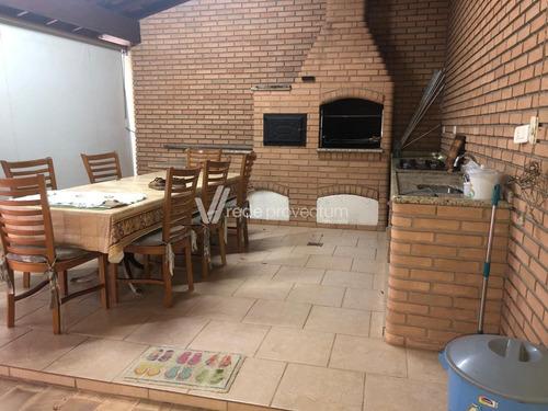 Casa À Venda Em Parque Via Norte - Ca286061