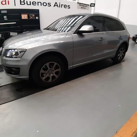 Audi Q5 Usada 2013 Usado 2012 2014 2.0 Quattro Q3 A4 A5 S Pg