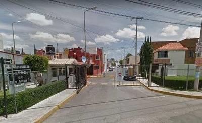 Excelente Casa En Privada En Paseos De San Andres, Puebla