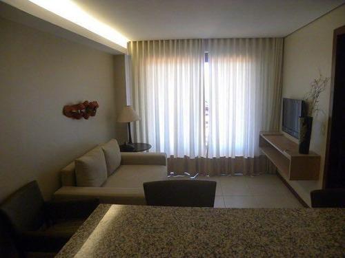 Apartamento Com 2 Dormitórios À Venda, 64 M² Por R$ 372.000,00 - Cumbuco - Caucaia/ce - Ap2030