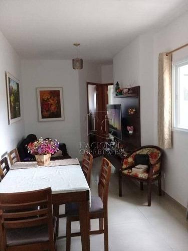 Imagem 1 de 30 de Cobertura À Venda, 96 M² Por R$ 352.000,00 - Parque Oratório - Santo André/sp - Co5586