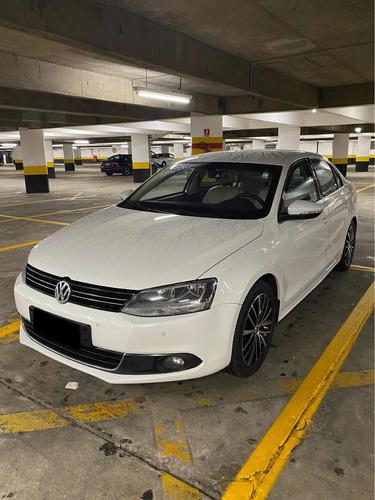Volkswagen Jetta Tsi Blindado