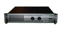 Potencia American Pro Apx 800 Amplificador 400x2 Dj Todelec