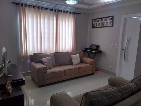 Casa Com 2 Dormitórios À Venda Por R$ 500.000 - Residencial Fênix - Limeira/sp - Ca0218