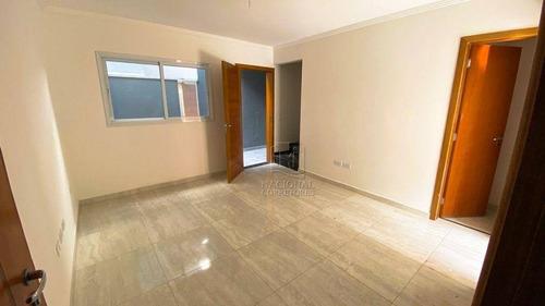 Imagem 1 de 30 de Sobrado Com 3 Dormitórios À Venda, 113 M² Por R$ 510.000,00 - Vila Curuçá - Santo André/sp - So3915