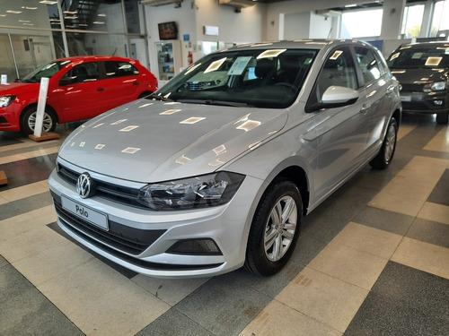 Volkswagen Polo 1.6 Msi Trendline Mt Entrega Inmediata Mr4