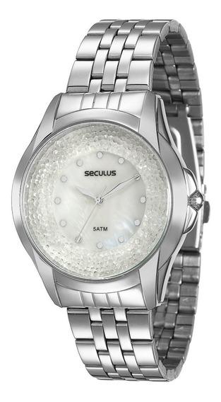Relógio Seculus Feminino 20256losvns2