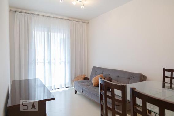 Apartamento Para Aluguel - Consolação, 1 Quarto, 45 - 893113886