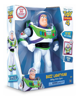 Disney Pixar Toy Story 4 Buzz Lightyear