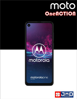 Celular Moto One Action 128 Gb Liberado