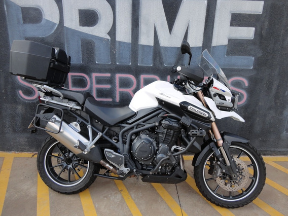 Tiger Explorer 1200 Abs
