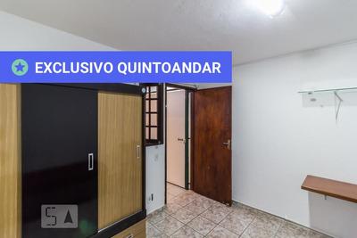 Studio No 1º Andar Mobiliado Com 1 Dormitório - Id: 892924426 - 224426