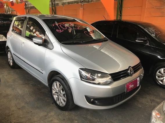 Volkswagen Fox 2013 Prime G2 1.6 8v Flex 104 Cv