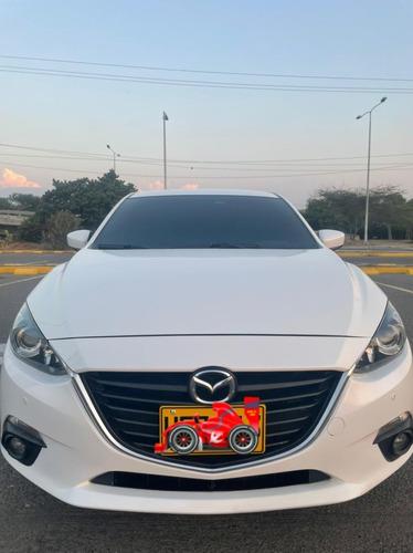 Mazda 3 2.0 Touring - Unico Dueño  - Excelente Oportunidad