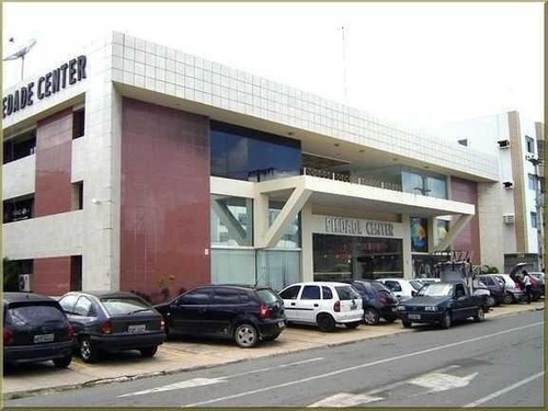 Sala Para Alugar, 30 M² Por R$ 1.203/mês Com Taxas- Piedade - Jaboatão Dos Guararapes - Sa0002