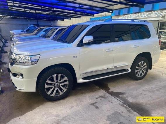 Toyota Landcruiser Automatica