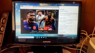 Monitor Samsung 19 Pulgadas 933sn